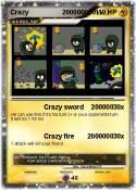 Crazy 200000000