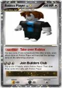 Roblox Player
