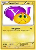 Yahoo Face!