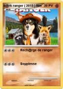 b@rk ranger (
