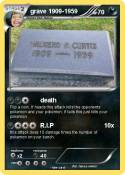 grave 1909-1959