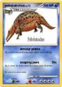 peltobatrchus