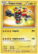 magna charge