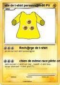 site de t-shirt