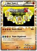 Maxi Team Z