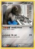 kitten sniper