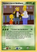 Homer,Lisa et