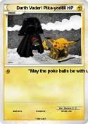 Darth Vader/
