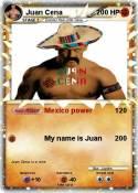 Juan Cena