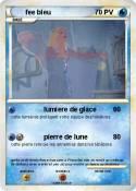 fee bleu