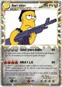 Bart killer