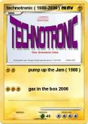 technotronic (