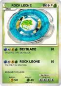 ROCK LEONE
