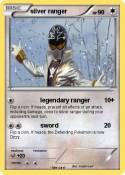 silver ranger