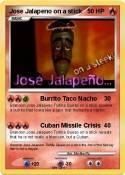 Jose Jalapeno