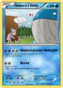Wailord x