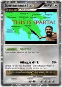 Spartaaaaaaaa !