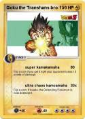Goku the
