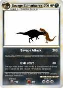 Savage Edmarka