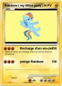 Rainbow ( my