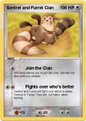 Sentret and