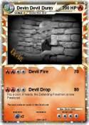 Devin Devil