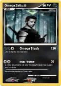 Omega Zell