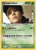 Kill Justin