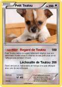 Petit Toutou