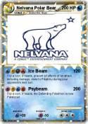 Nelvana Polar
