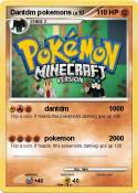 Dantdm pokemons