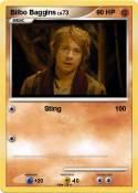 Bilbo Baggins