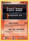 Jaden Norton