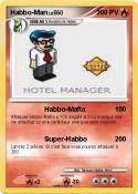 Habbo-Man