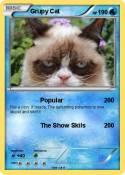 Grupy Cat