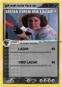 got mah lazar