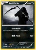 Skull Fighter