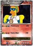 Homer Rasta