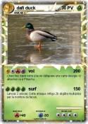 dafi duck