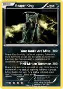 Reaper King