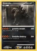 Goddzilla