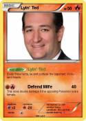 Lyin' Ted