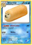 Bread Doge