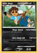 killer diego