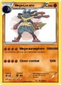 Mega-Lucario