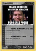 Poke MEME