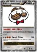 The Pringles