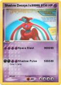 Shadow Deoxys