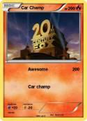Car Champ