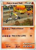 Police Grand